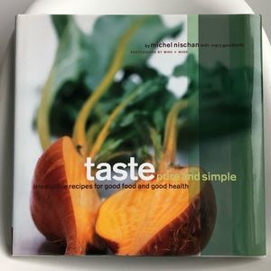 Other - Taste Pure and Simple, Michel Nischan